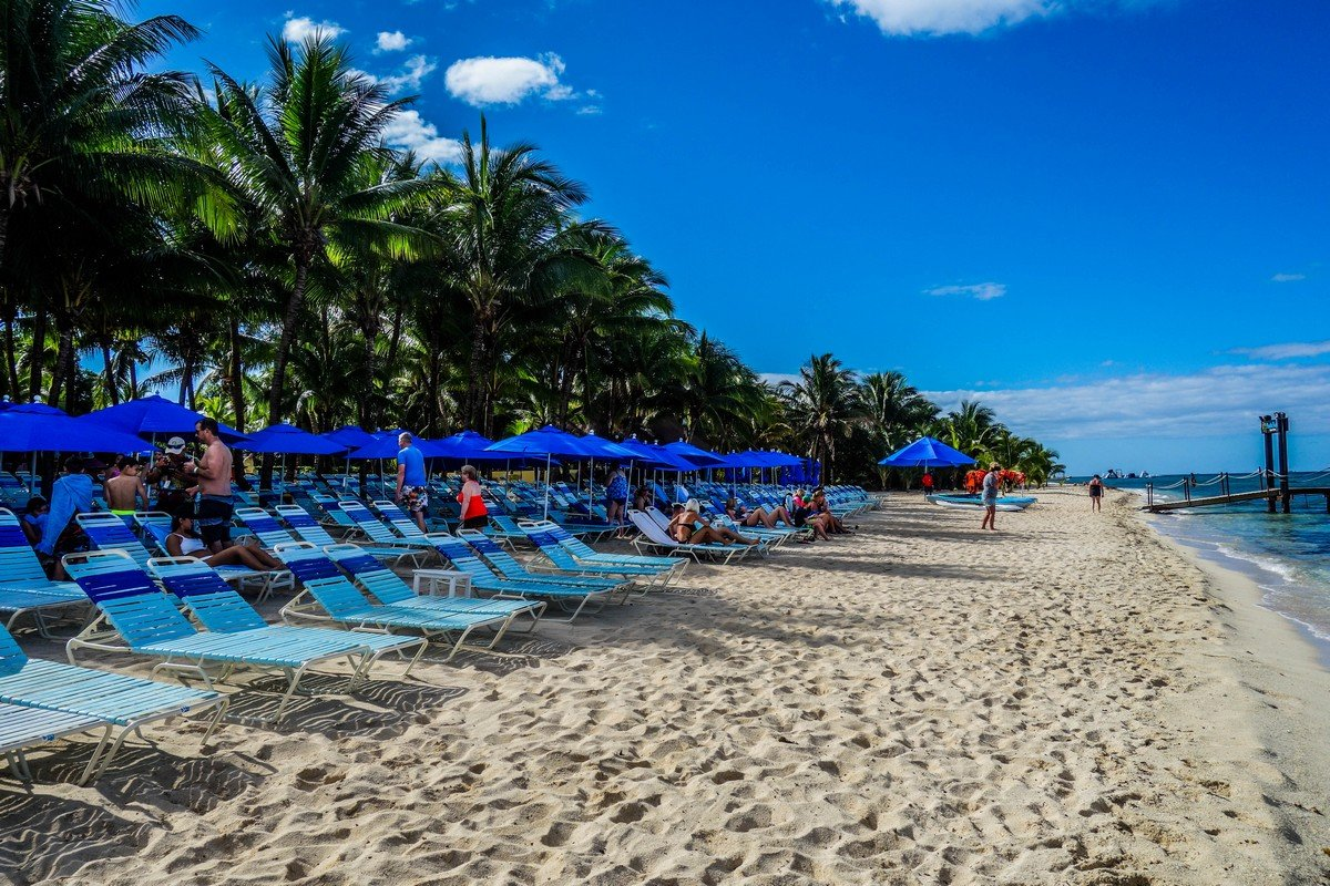 Explore The Beauty Of Caribbean: Paradise Beach Cozumel 2019 Shore Excursion Review