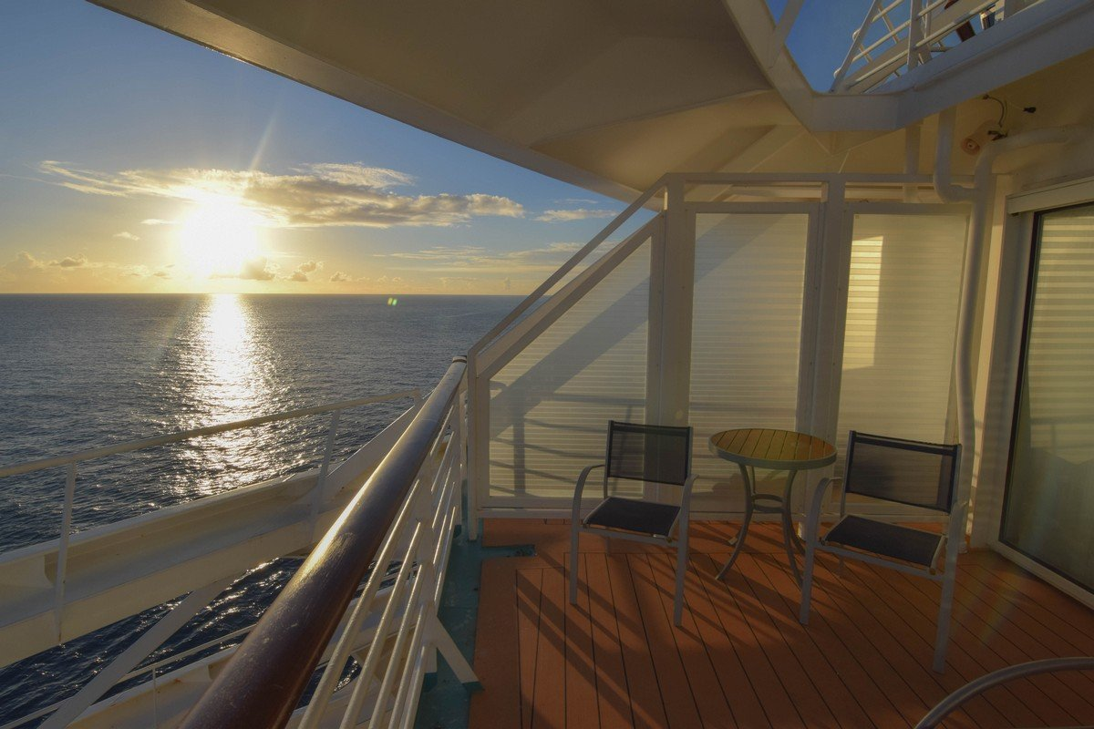 Photo Tour Of 2 Bedroom Grand Suite On Royal Caribbean S