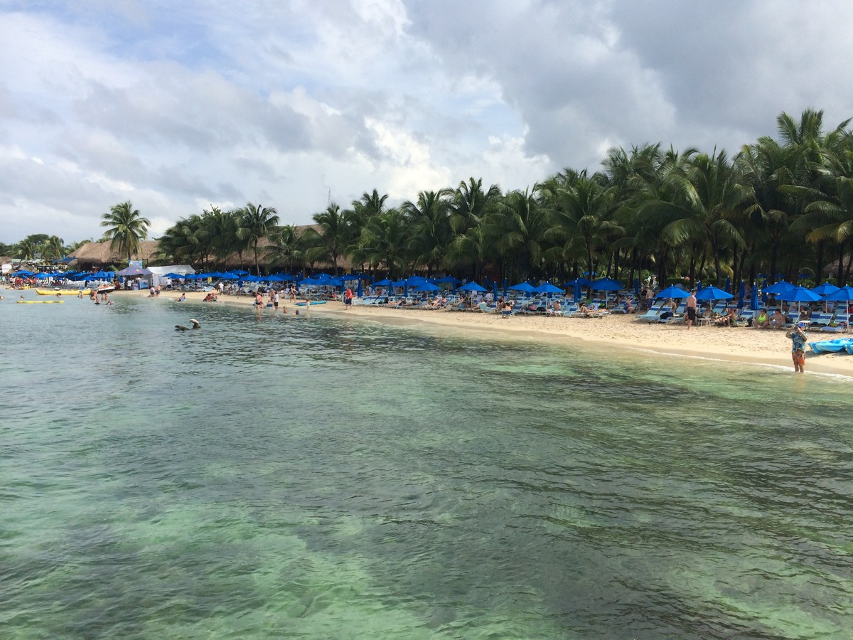 Explore The Beauty Of Caribbean: Paradise Beach Guest Shore Excursion Review
