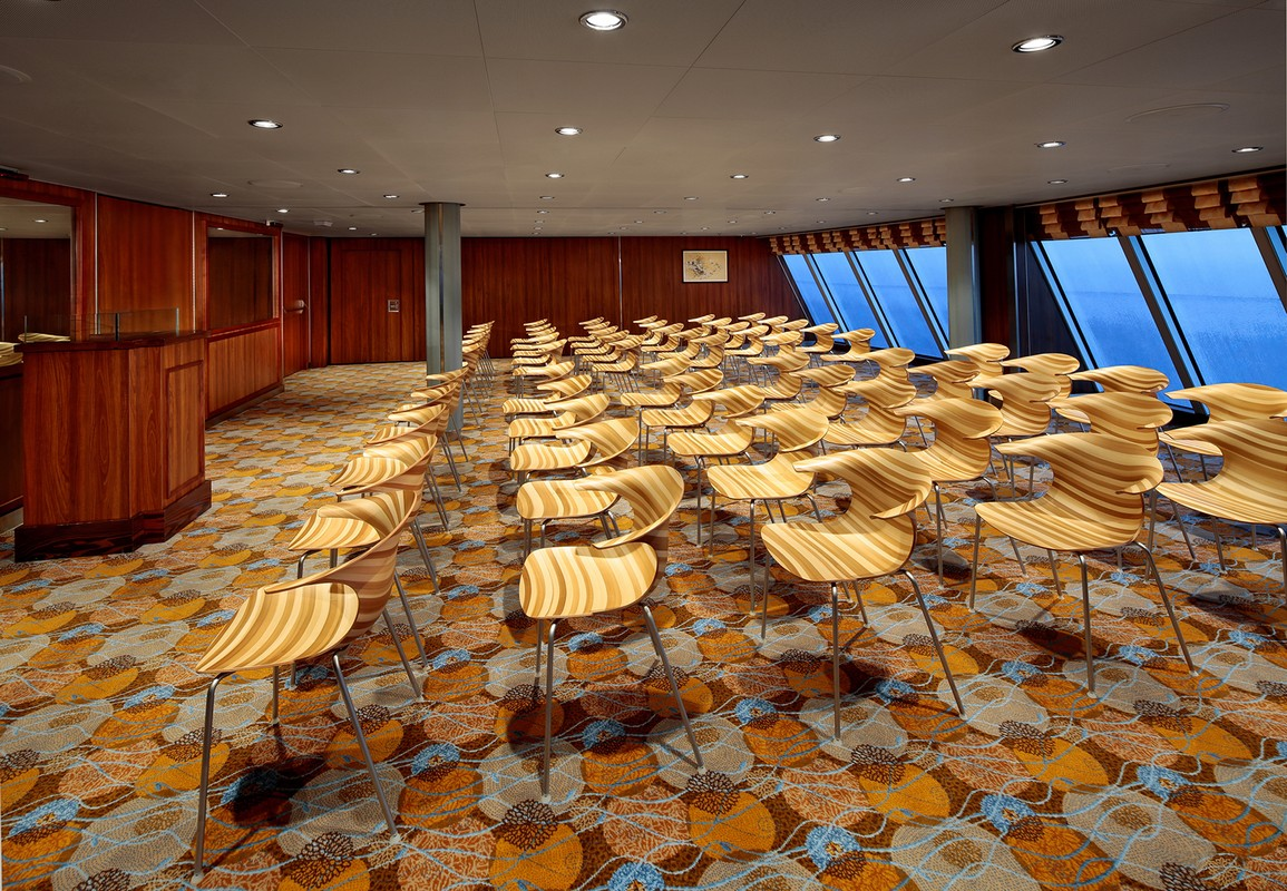 Royal Caribbean Overhauls Meeting And Event Options At Sea