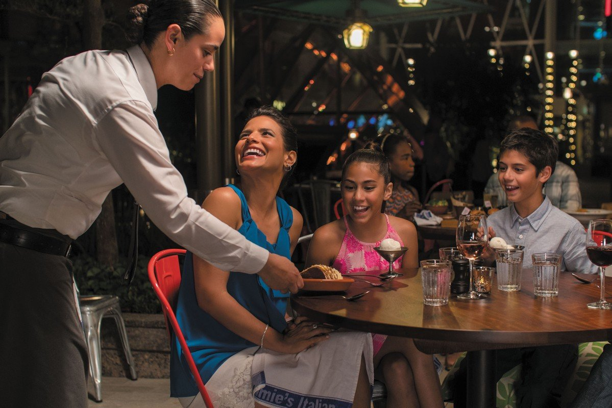 Royal Caribbean specialty dining packages guide