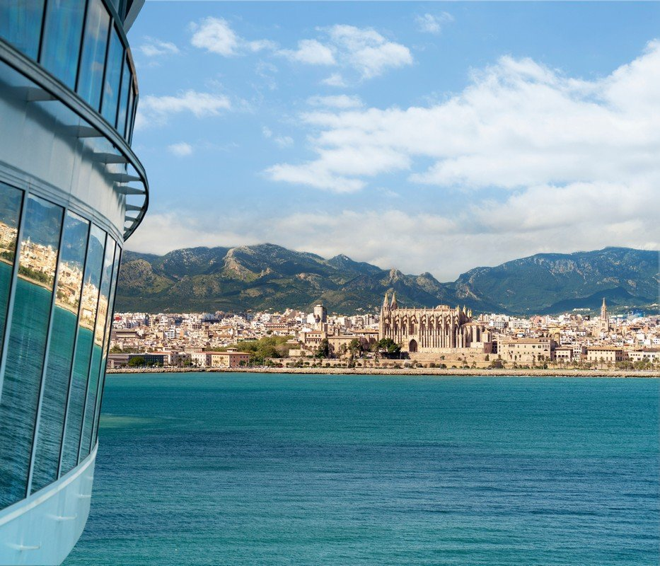 7 tips for a great Mediterranean cruise