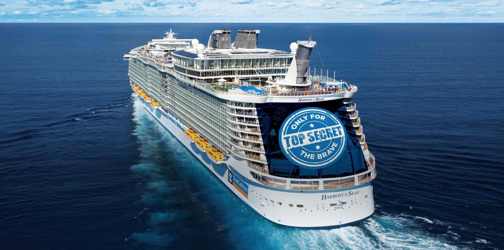 top 5 things we want to know about harmony of the seas