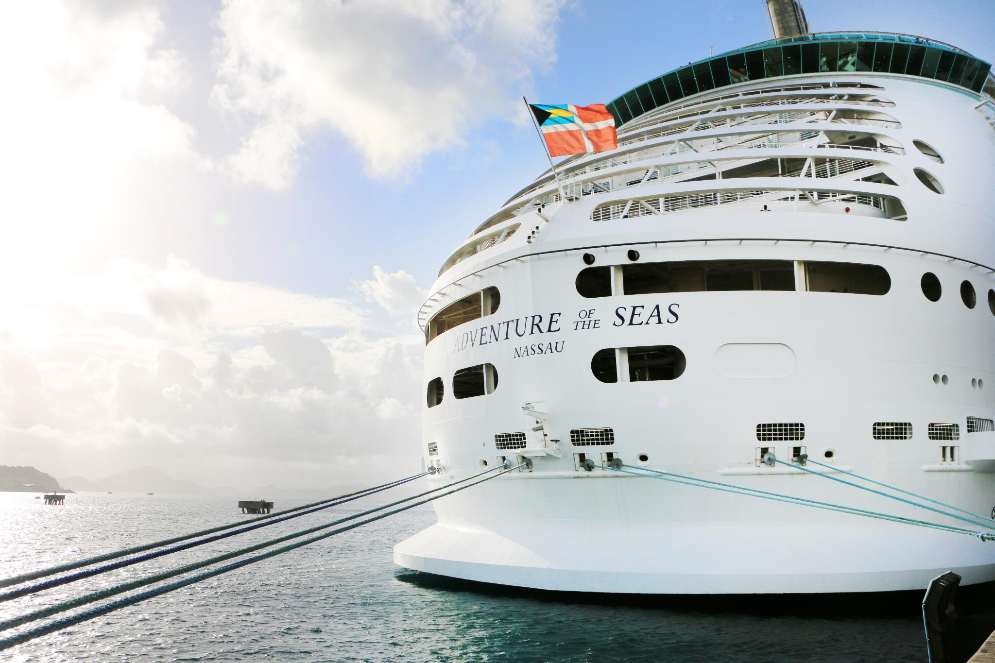 Royal Caribbean Schedules Adventure Of The Seas Refurbishment For January 201
