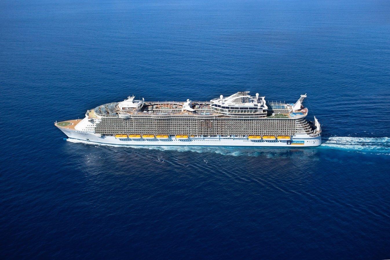 Royal Caribbean Announces 2018 2019 Caribbean Alaska And Northeast Itineraries Royal