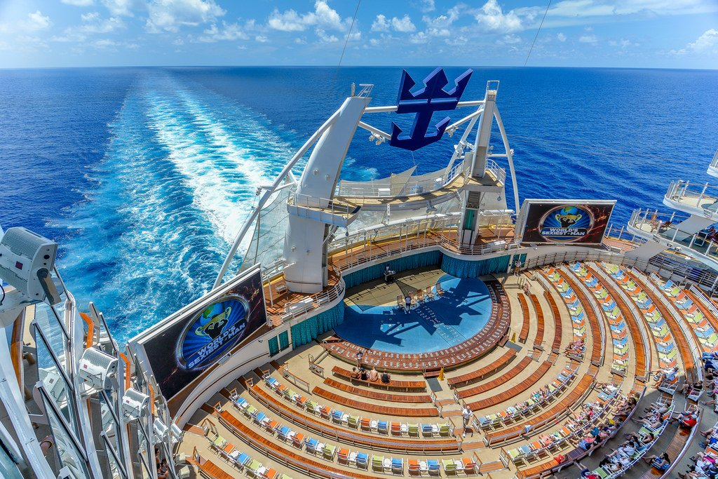 When is the best time to book a Royal Caribbean cruise | Royal