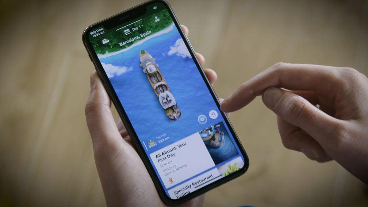 Royal Vegas Mobile App