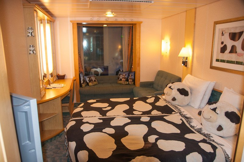 Secret Royal Caribbean Staterooms Freedom Of The Seas