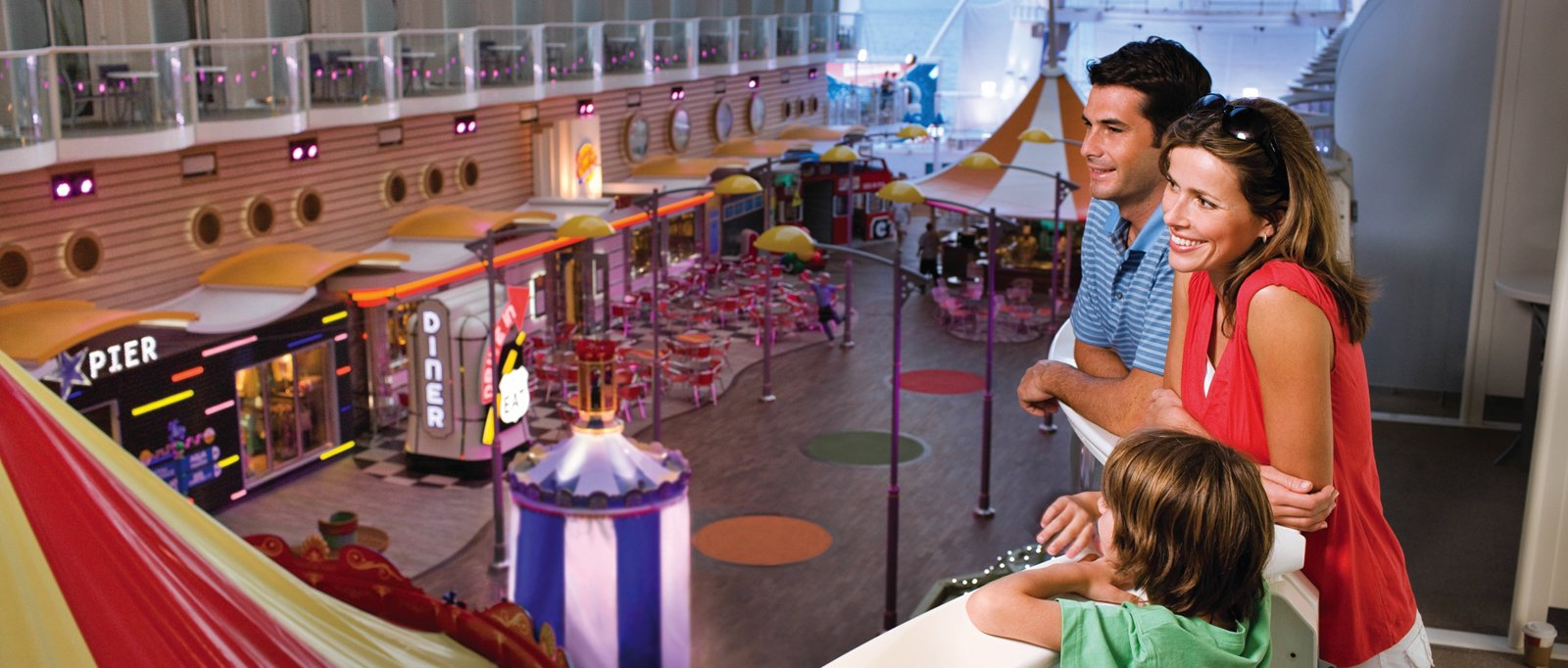 Royal Caribbean Offering Complimentary Perks For