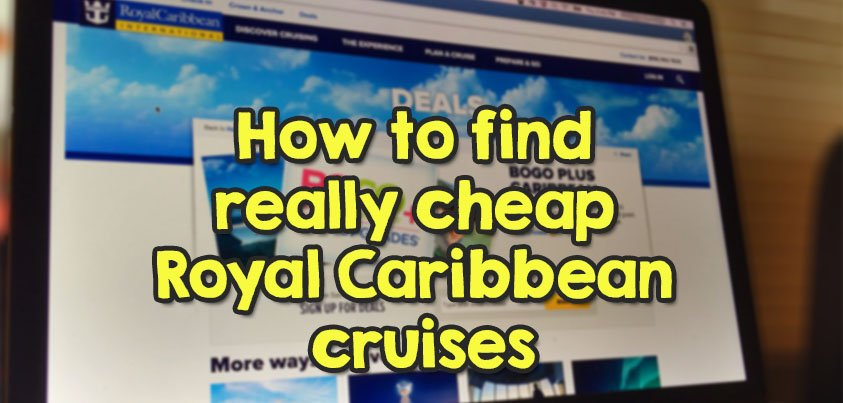 Cruise Deals Over Christmas