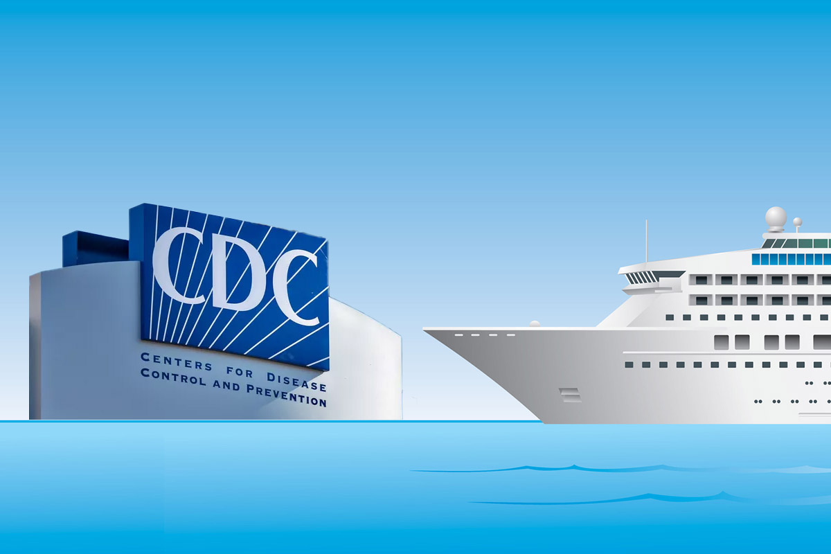 Why haven't cruise lines been more aggressive with the CDC?   Royal Caribbean Blog