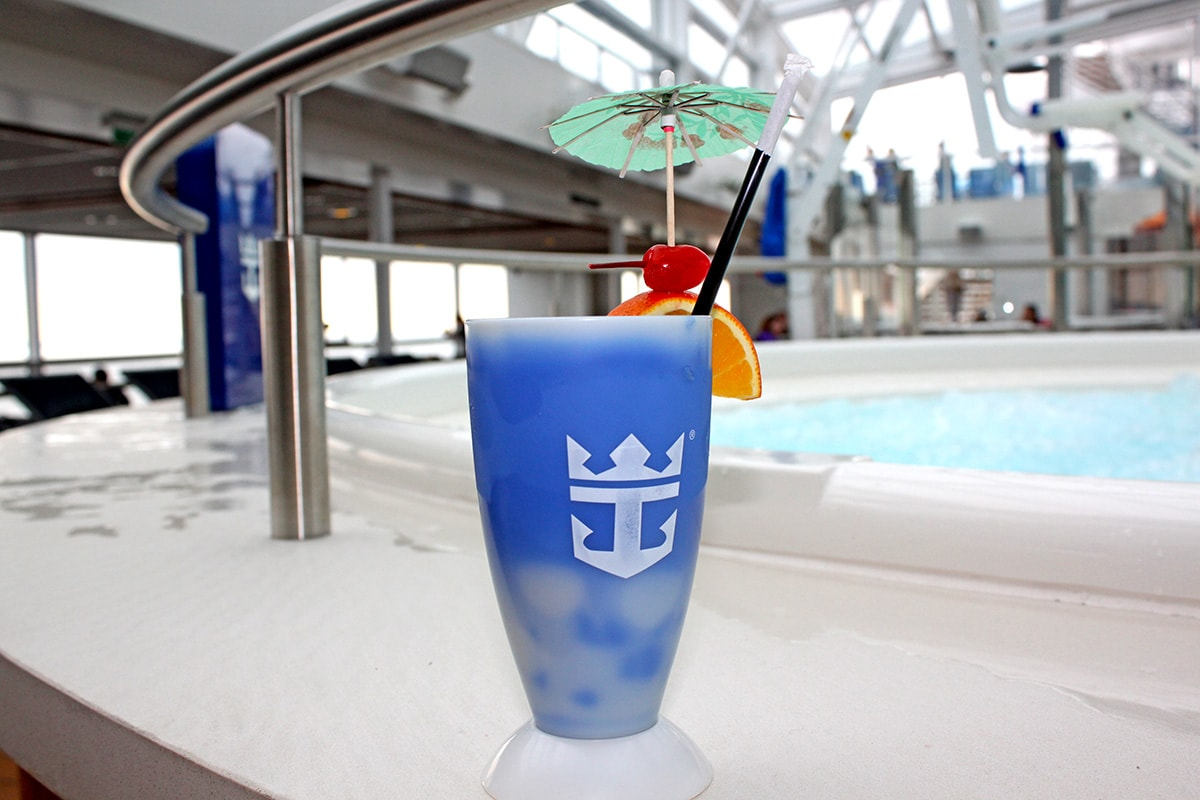 Top 10 tips for going on a royal caribbean cruise solo for Royal caribbean solo cabins
