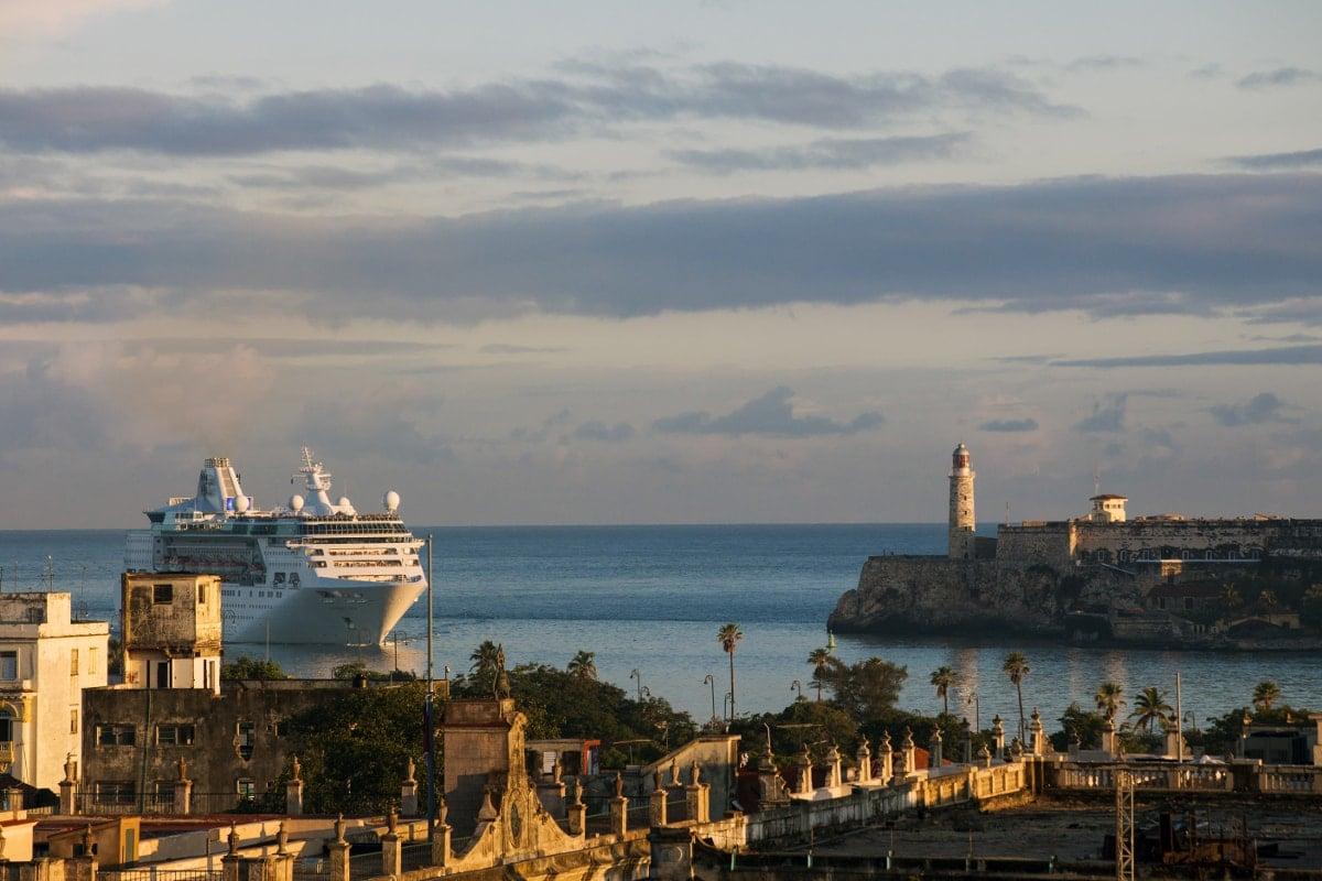 Royal Caribbean Opens Yearlong Cuba Cruises  Royal Caribbean Blog