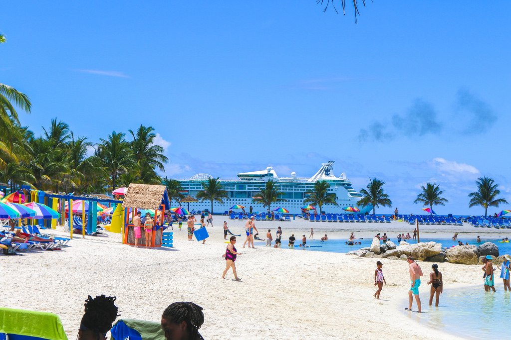 Royal Caribbean Announces Expansion Of Private Destination CocoCay - Coco cay weather