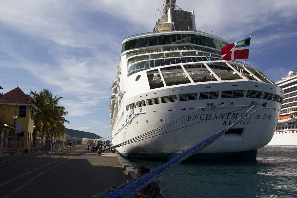 3 Surprising Facts About Royal Caribbean S Enchantment Of The Seas Blog