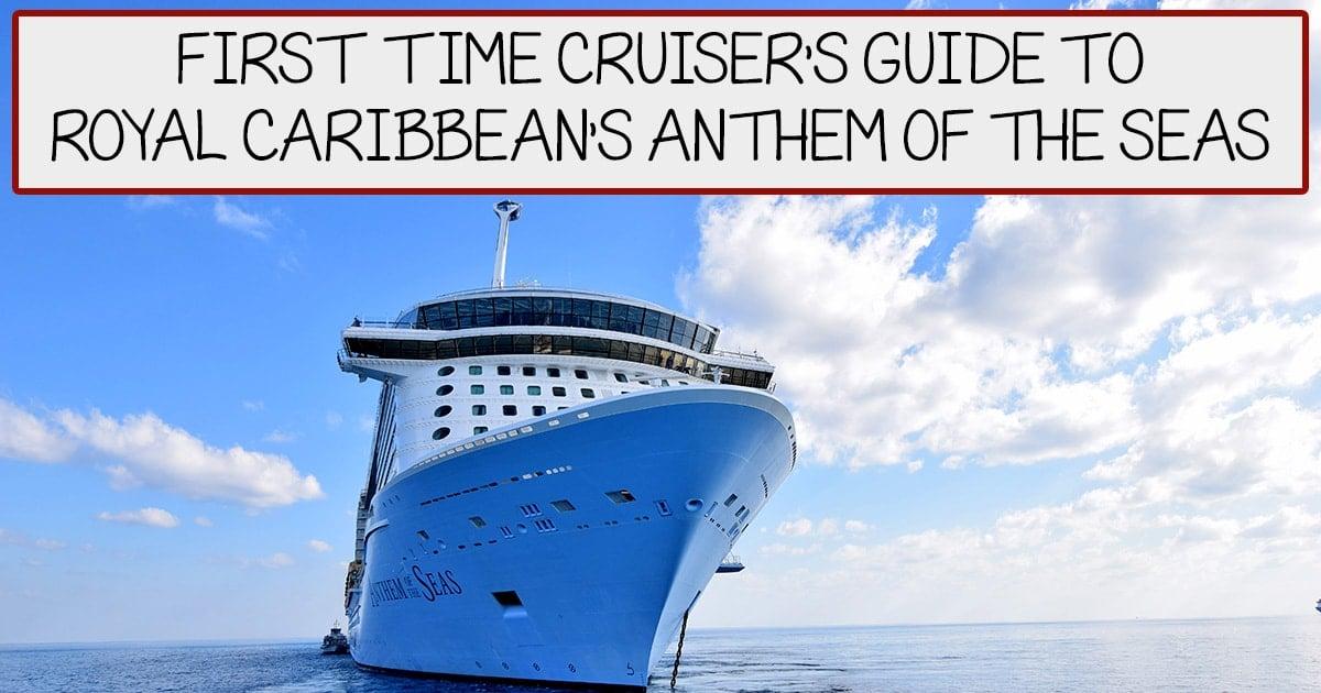 First time cruiser's g...
