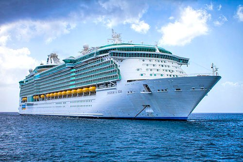 Royal Caribbean To Relocate Freedom Of The Seas To San