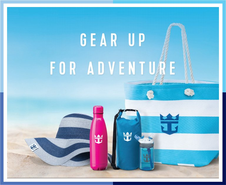 Royal Caribbean Expands Gifts Website And Adds Ability To Ship To