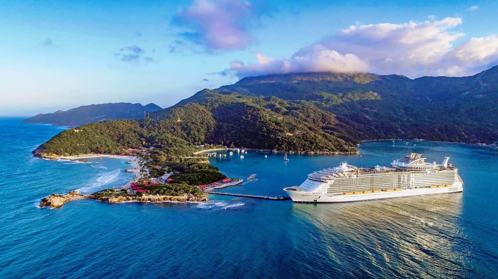 How to plan a cruise vacation with maximum flexibility | Royal Caribbean  Blog