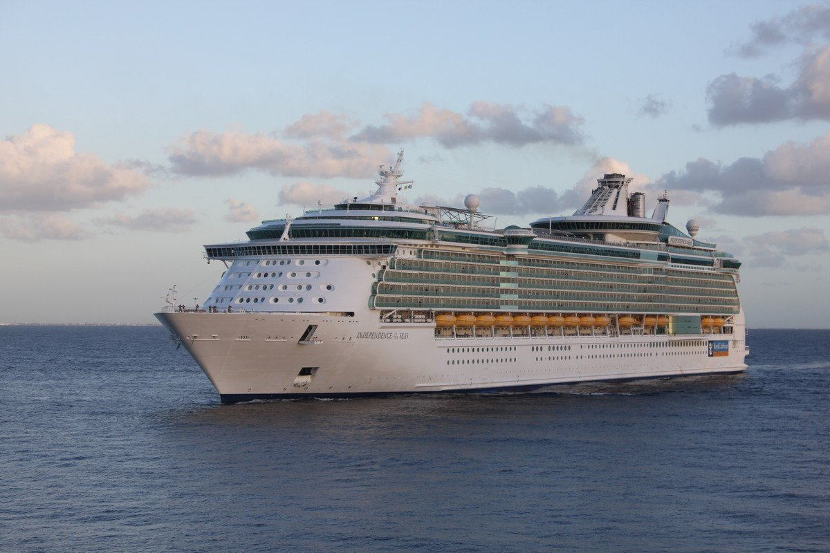 Royal Caribbean Announces Refurbishment Details For Independence Of The Seas