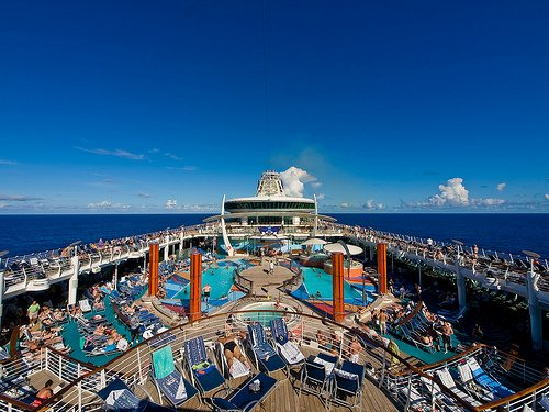 4 Last Minute Royal Caribbean Thanksgiving Cruise Deals