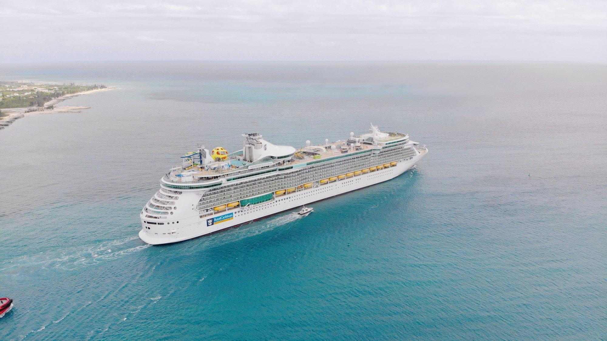 Cruises From Southampton >> Royal Caribbean Post Round-Up: May 06, 2018 | Royal ...