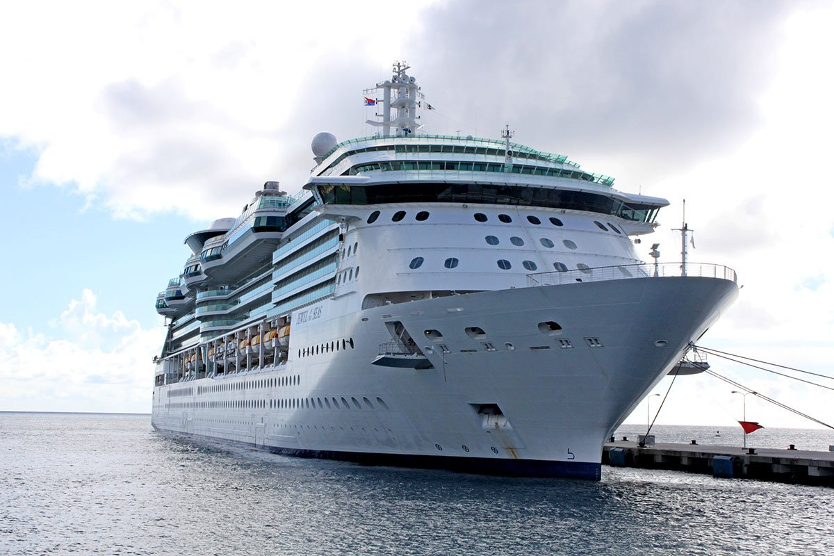 Royal Caribbean Releases Details For Jewel Of The Seas
