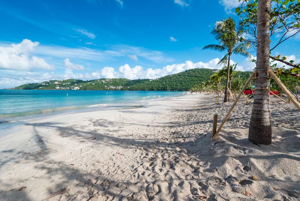Royal Caribbean Helps Re Magens Bay In St Thomas Blog