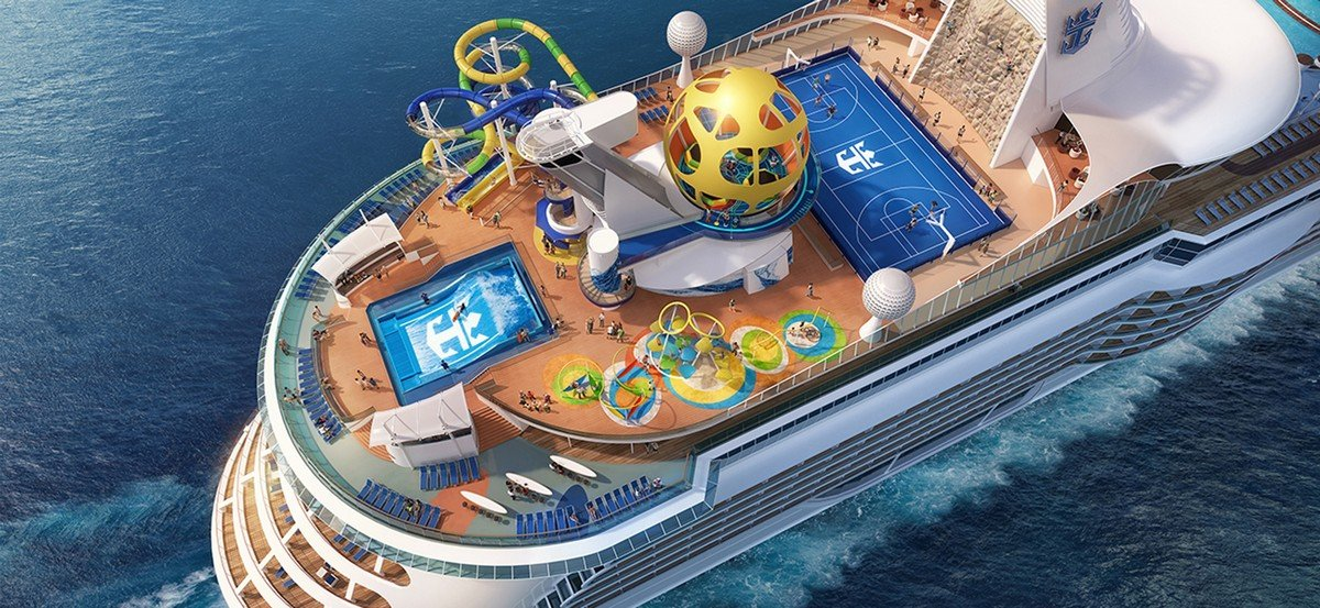 Royal Caribbean announces new features coming to Mariner ...