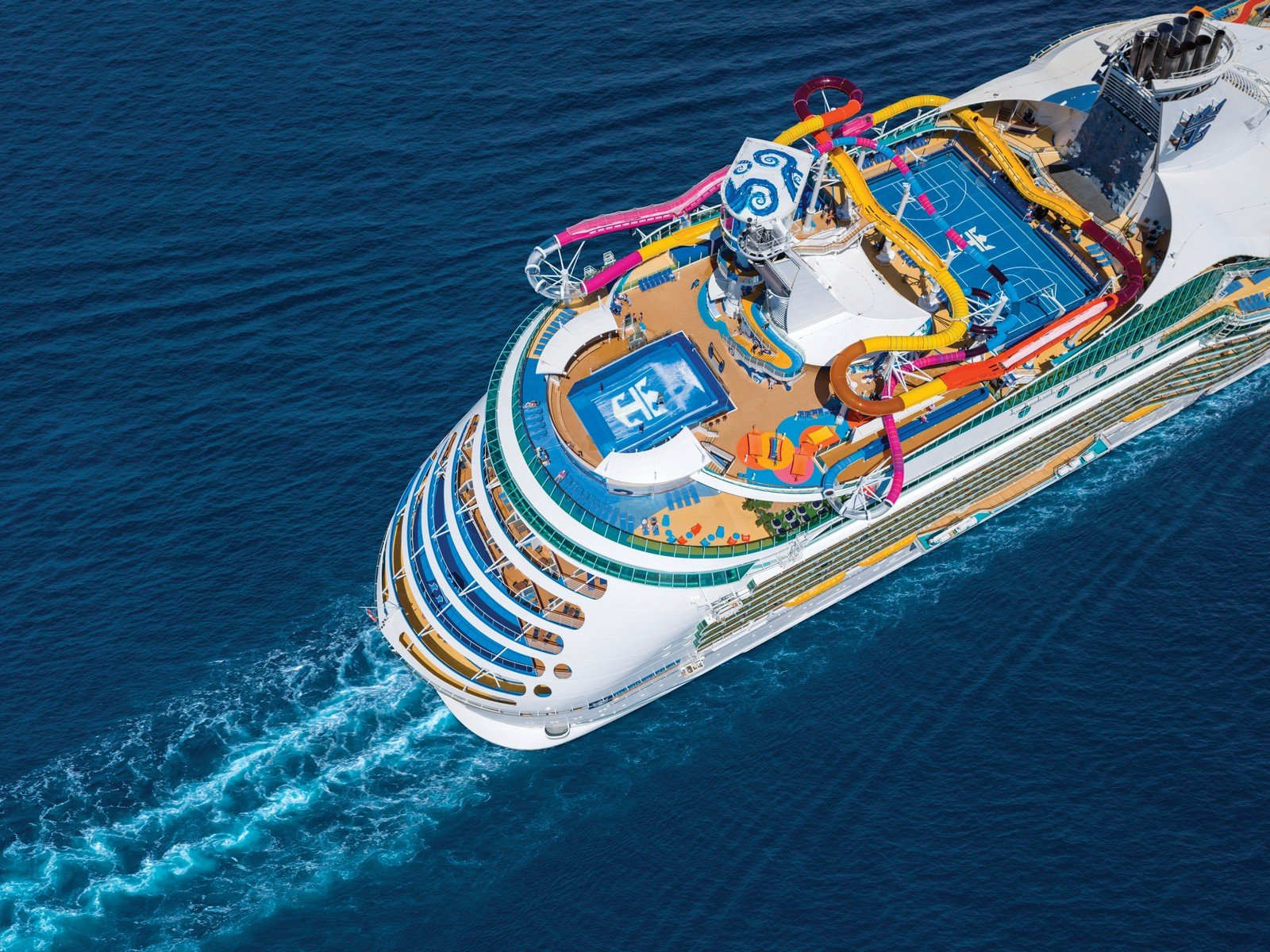 New Navigator of the Seas west coast cruises now available to book
