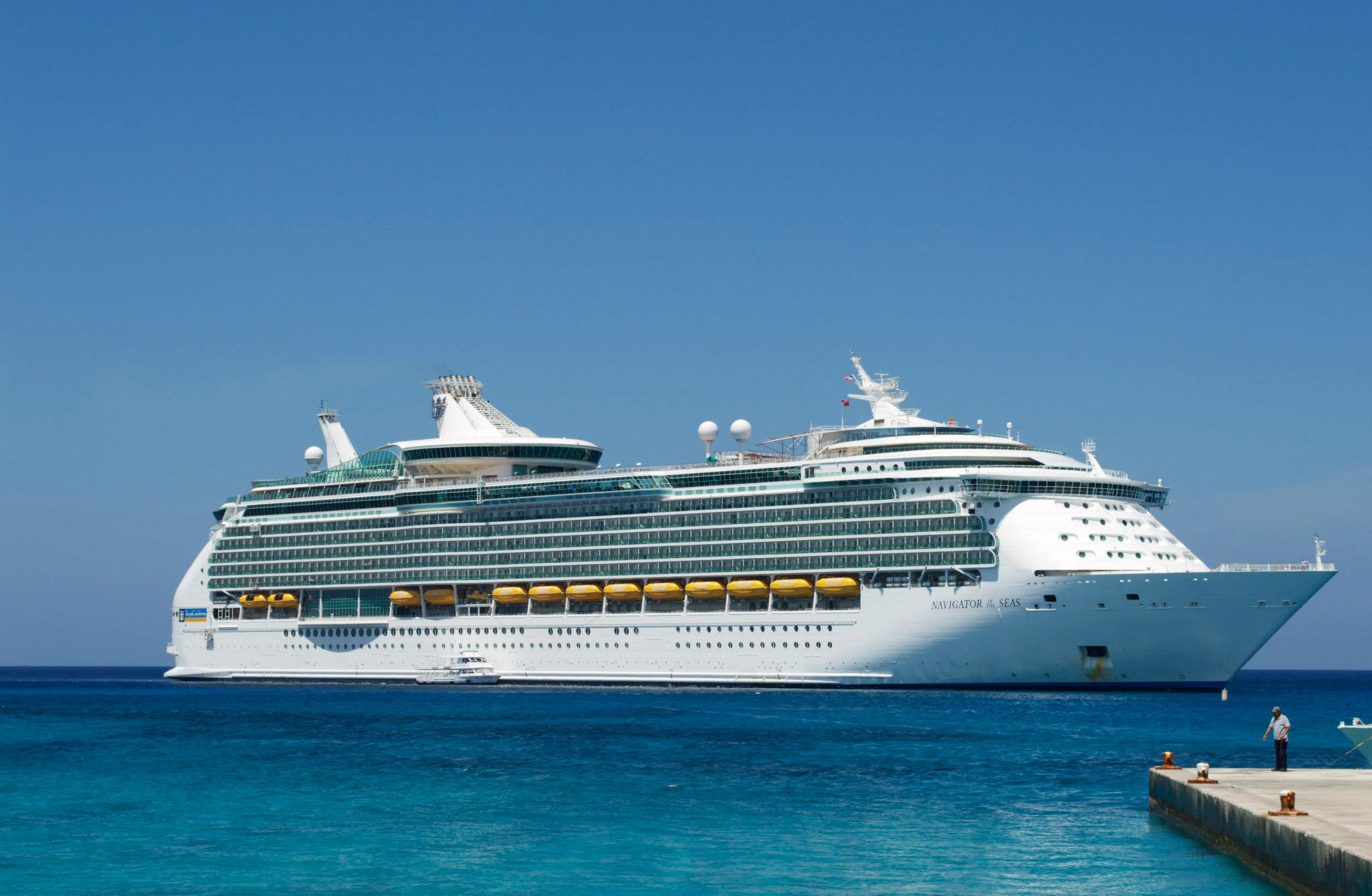 Pictures of navigator seas the