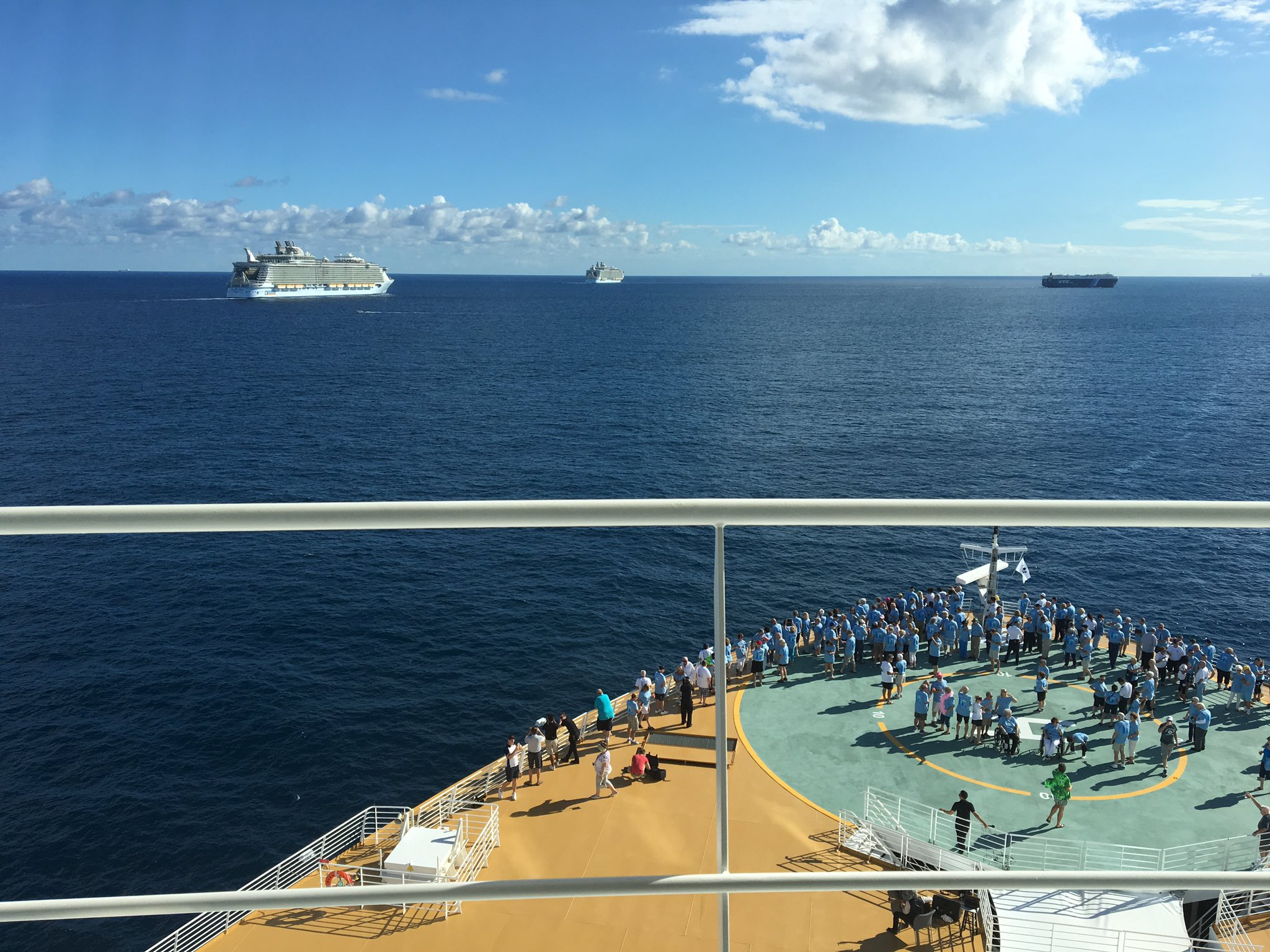 Cruise Deals Oasis Olivia Rose Inc Coupon - Oasis of the seas cruise ship prices