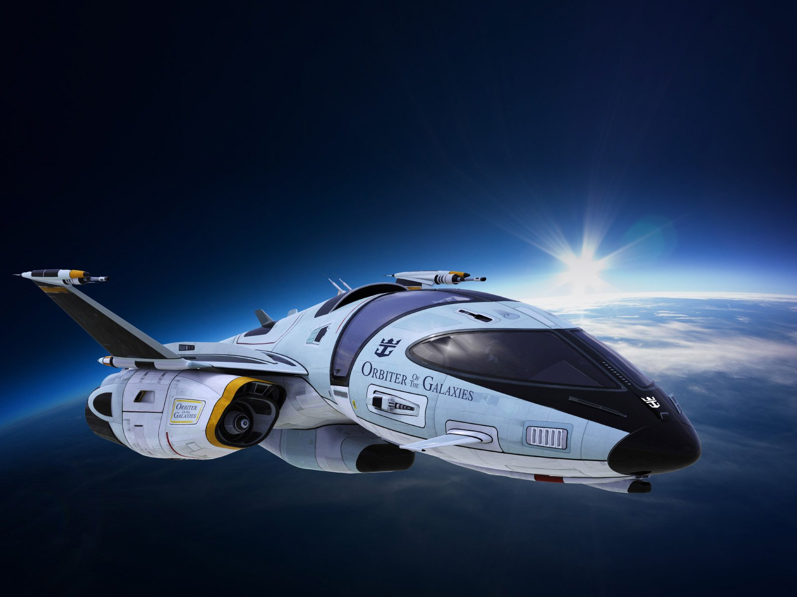 spaceship pictures royal caribbean uk promising space cruises in 2030 royal 6008