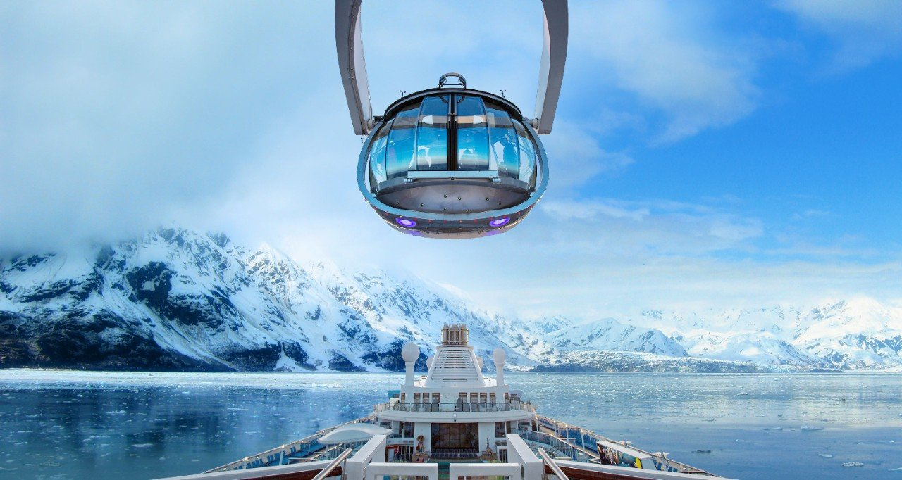 Royal Caribbean New Ship 2020 Royal Caribbean announces new ship deployments for 2019 2020