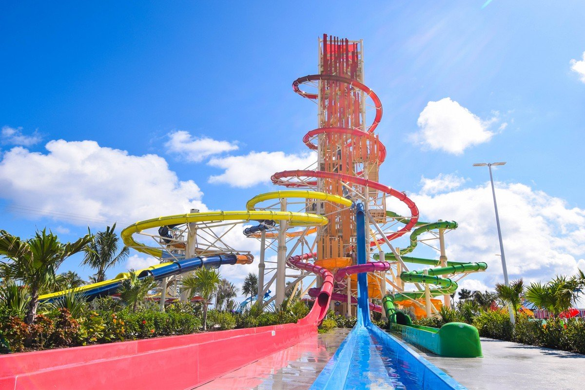 Navigator of the Seas Live Blog - Day 2 - Perfect Day at CocoCay
