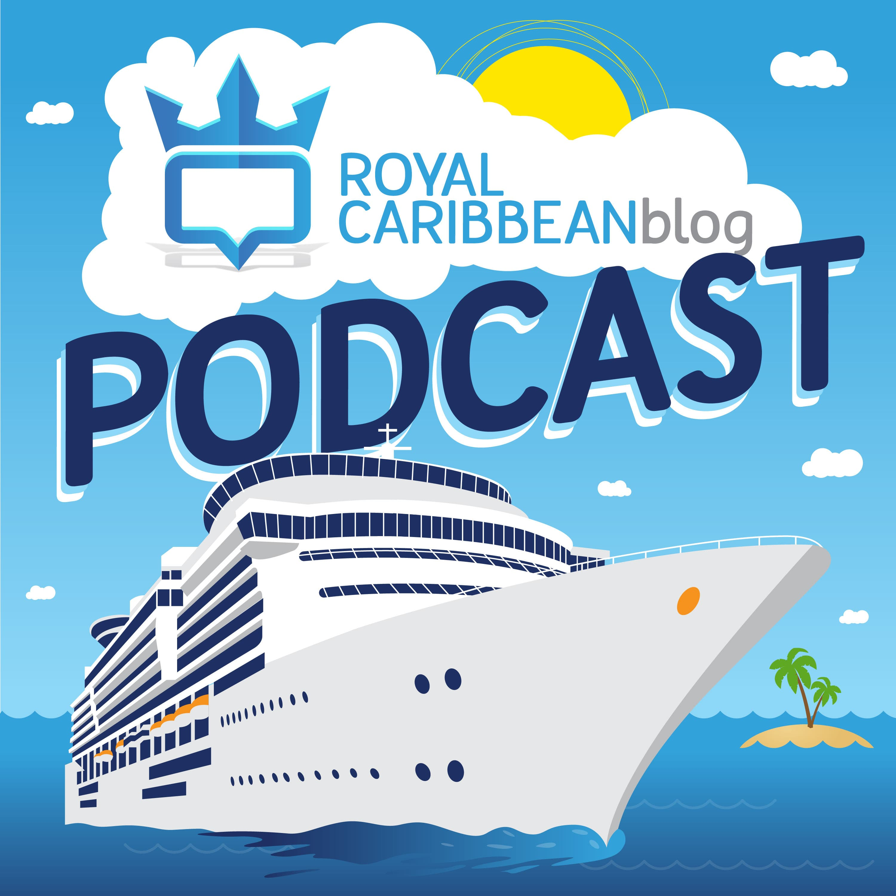 How To Pack For A Cruise On Royal Caribbean Blog Podcast  Royal Caribbean Blog