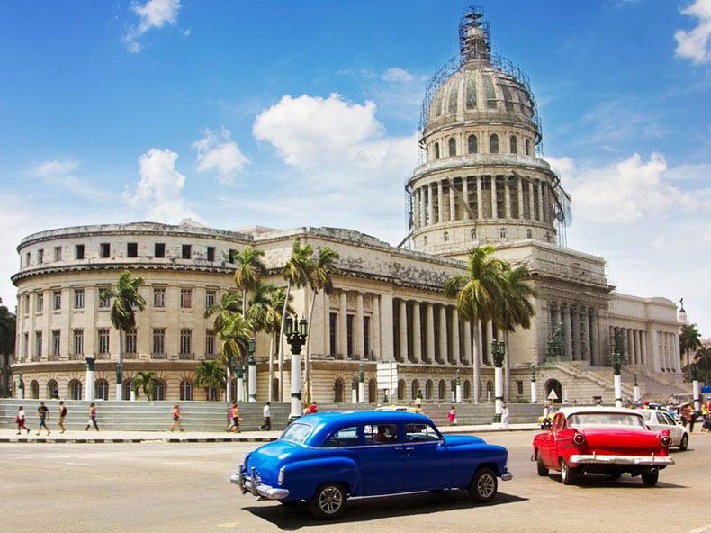 Royal Caribbean Puts First Cuba Sailings On Sale Royal