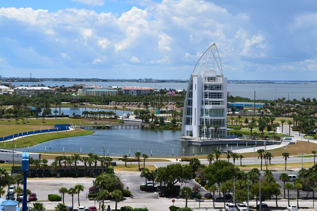 How To Get To Port Canaveral For Your Royal Caribbean Cruise  Royal Caribbea