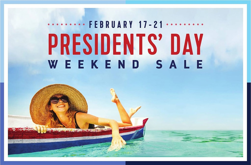 Royal Caribbean 39 S Presidents 39 Day Weekend Sale Offers