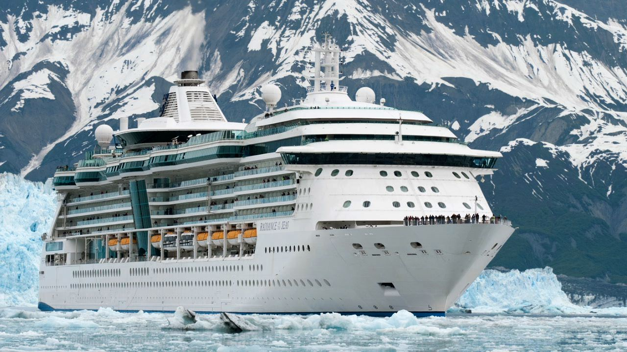 Royal Caribbean International - Search Cruise