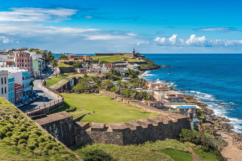 Puerto Rico On Line