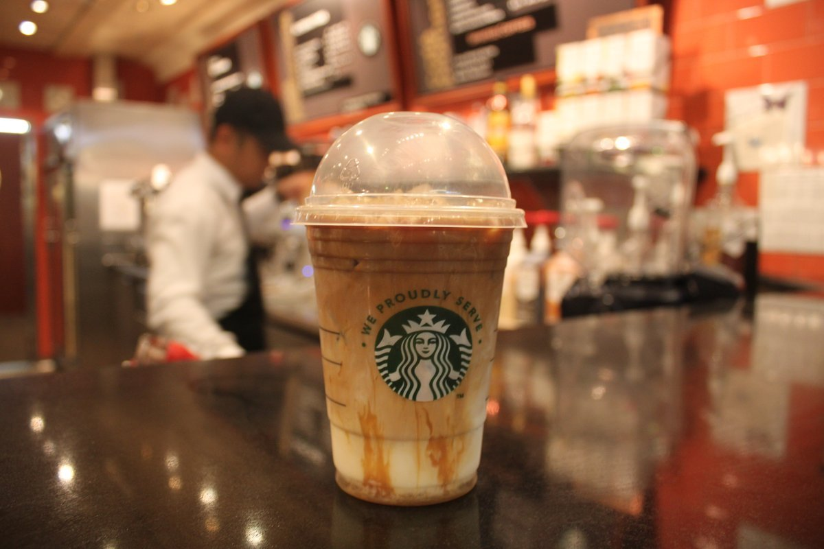 Royal Caribbean Removes Starbucks Inclusion On Its