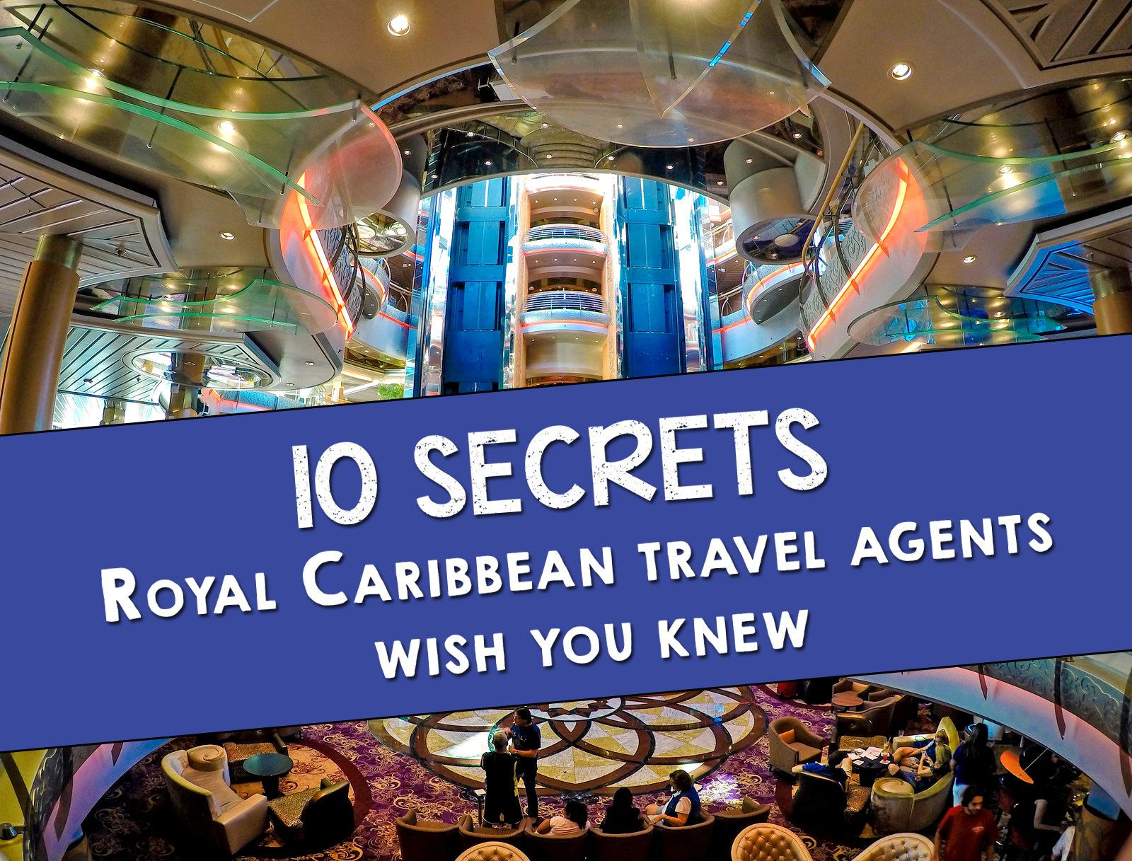 View Brochures - Royal Caribbean International