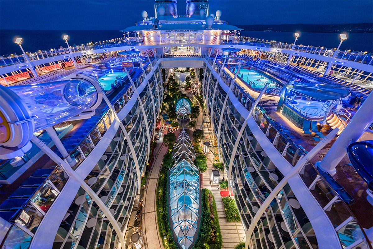 Royal Caribbean Cruises Ltd. (RCL) Analytical Report
