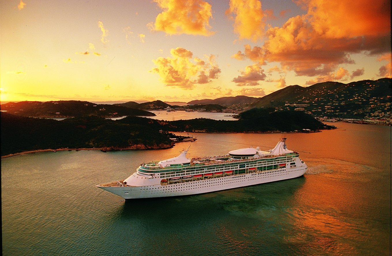 Royal Caribbean Adds Vision Of The Seas Sailings From