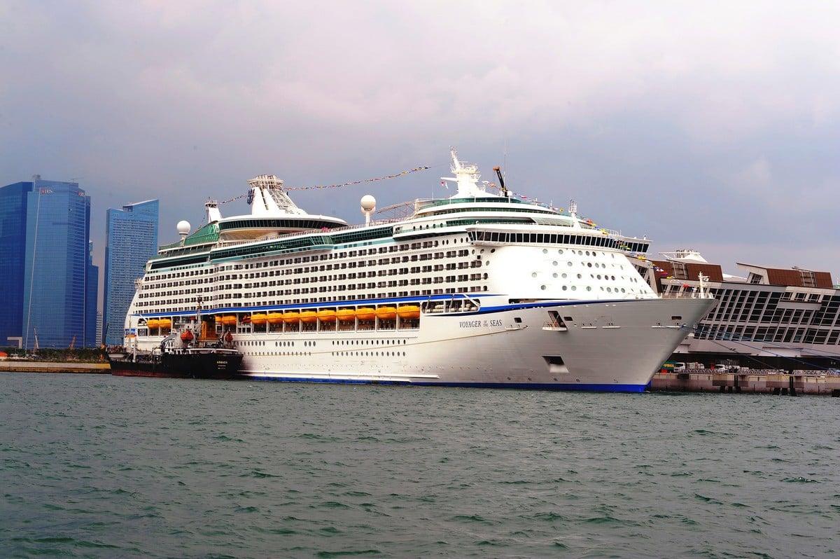 Voyager Of The Seas Royal Caribbean Blog
