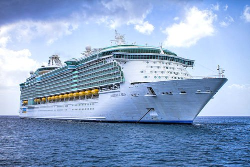 Full List Of Royal Caribbean S Freedom Of The Seas Changes