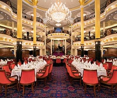 Royal Caribbean Allure Of The Seas Dress Code Dining Room