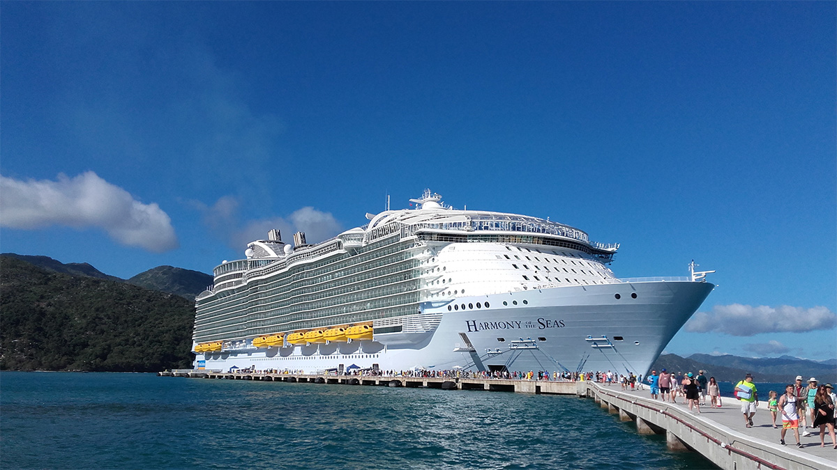 Legal & General Group Plc Raises Position in Royal Caribbean Cruises Ltd. (RCL)