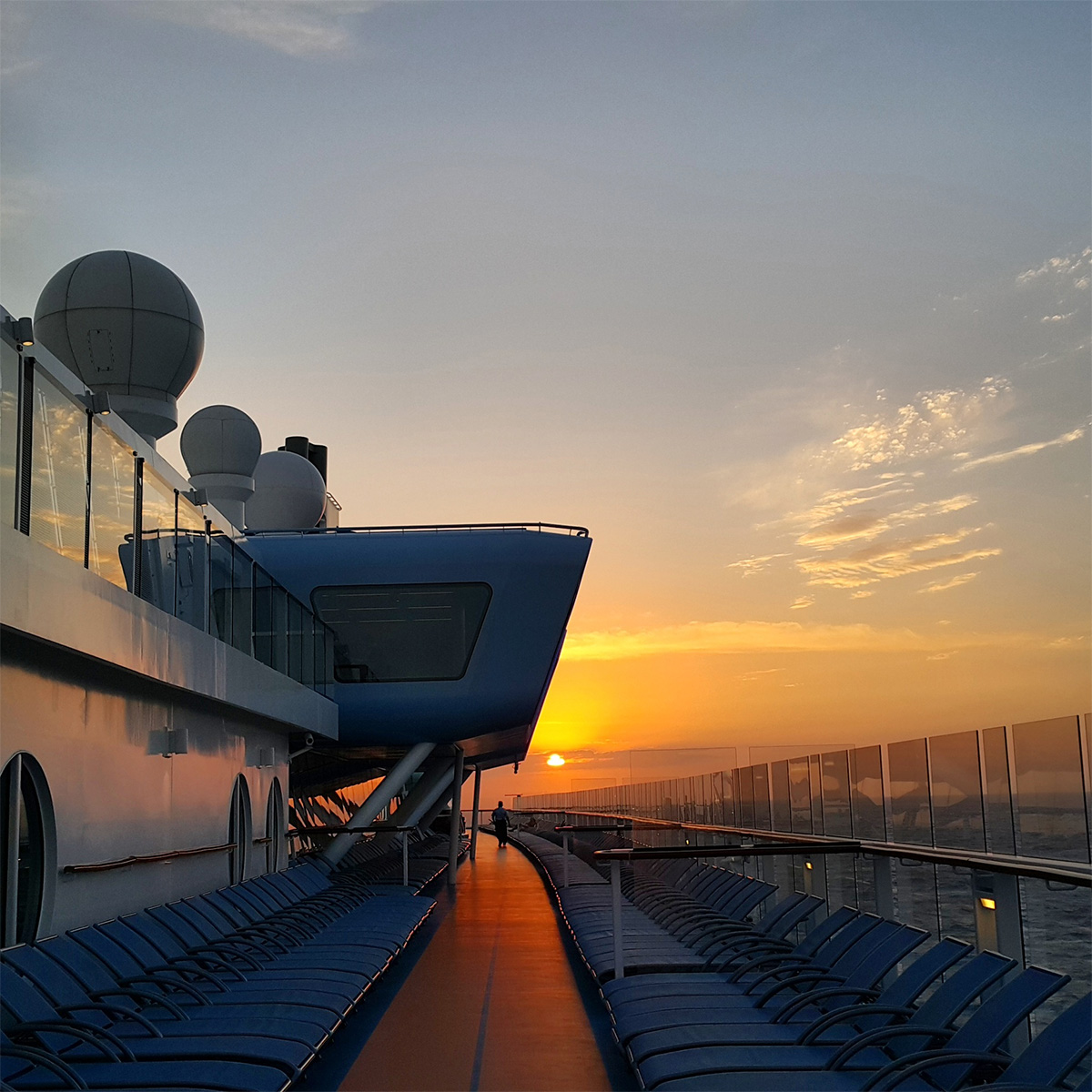Resorts & Casinos: Royal Caribbean Cruises Ltd. (NYSE:RCL) Position of the day